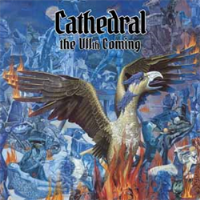 Cathedral - VIIth Coming - Record Store Day 2015 Exclusive *